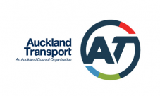 auckland transport logo