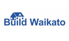 build waikato logo