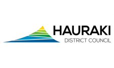 hauraki district council logo