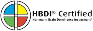 HBDI Certificate