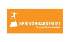 Springboard Trust logo