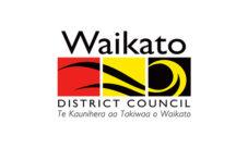 Waikato Council logo
